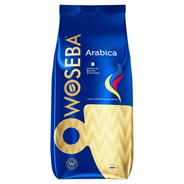Woseba Arabica Kawa palona ziarnista 1000 g