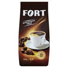 Fort Kawa palona mielona 500 g