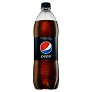 Pepsi Bez Kalorii Napój gazowany 1 l 15 sztuk