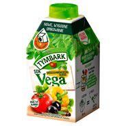 Tymbark Vega Śródziemnomorski Ogród Sok z warzyw i owoców 500 ml