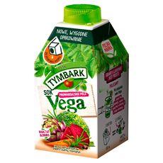 Tymbark Vega Prowansalskie Pola Sok z warzyw i owoców 500 ml