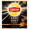 Lipton Earl Grey Classic Herbata czarna 150 g (100 torebek)