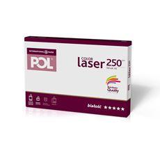 POL Color Laser Papier kserograficzny 250 g A3