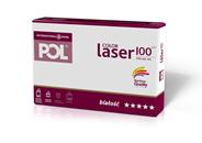 POL Color Laser Papier kserograficzny 100 g A4