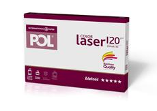 POL Color Laser Papier kserograficzny 120 g A3