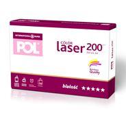 POL Color Laser Papier kserograficzny 200 g A4