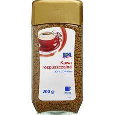 Aro Kawa rozpuszczalna liofilizowana 200 g