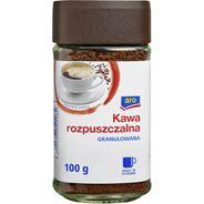 Aro Kawa rozpuszczalna granulowana 100 g