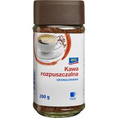 Aro Kawa rozpuszczalna granulowana 200 g