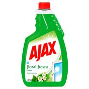 Ajax Floral Fiesta Wiosenny Bukiet Płyn do szyb Zapas 750 ml