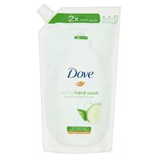 Dove Cucumber & Green Tea Scent Pielęgnujące mydło w płynie 500 ml