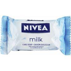 Nivea Mydło w kostce proteiny mleka 90 g