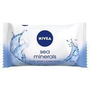 NIVEA Sea Minerals Mydło 90 g