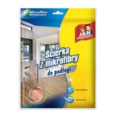 Jan Niezbędny Scierka z mikrofibry do podłogi