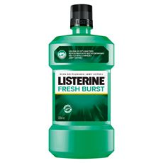 Listerine Fresh Burst Płyn do płukania jamy ustnej 500 ml