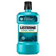 Listerine Cool Mint Płyn do płukania jamy ustnej 500 ml