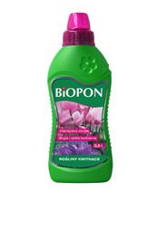 Biopon Nawóz do roślin kwitnących w płynie 1 l