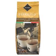 Rioba Espresso Kawa ziarnista prażona 1 kg