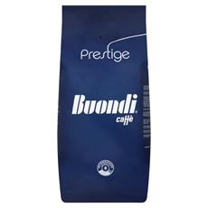 Buondi Caffè Prestige Kawa palona 1 kg