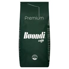 Buondi Caffè Premium Kawa palona 1 kg