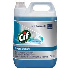 Cif Brilliance Ocean Professional XXL Preparat myjący ogólnego stosowania 5 l