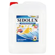 Sidolux Uniwersalny Płyn do mycia mydło marsylskie 5 l