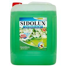 Sidolux Uniwersalny Płyn do mycia konwaliowy 5 l