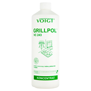 Voigt Grillpol VC 243 Środek czyszczący rożna piekarniki i ruszta 1 l