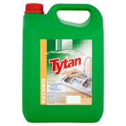 Tytan Płyn do mycia kuchni 5 kg