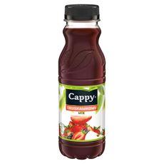 Cappy Napój niegazowany Truskawkowy Mix 330 ml
