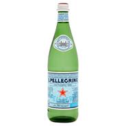 S.Pellegrino Naturalna woda mineralna gazowana 15 x 750 ml