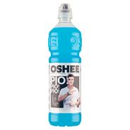 Oshee Napój izotoniczny niegazowany o smaku wieloowocowym 0,75 l 6 sztuk