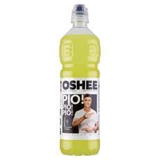 Oshee Napój izotoniczny niegazowany o smaku cytrynowym 0,75 l 6 sztuk