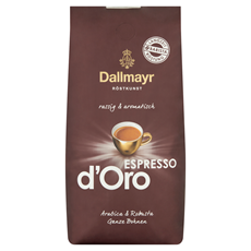 Dallmayr Espresso d'Oro Kawa ziarnista 1000 g