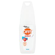 OFF! Protect Repelent przeciw komarom i kleszczom w atomizerze 100 ml