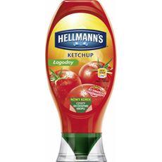 Hellmann's Ketchup łagodny 450 g