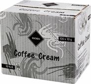 Rioba Śmietanka do kawy UHT 10% 1000 g (100 x 10 g)