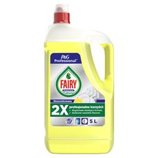 Fairy Professional Lemon Płyn do mycia naczyń 5 l
