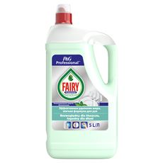 Fairy Professional Sensitive Płyn do mycia naczyń 5 l