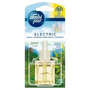 Ambi Pur Japan Tatami Wkład do odświeżacza powietrza 20ml
