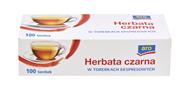 Aro Herbata czarna ekspresowa 140 g (100 torebek)