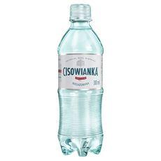 Cisowianka Naturalna woda mineralna niegazowana niskosodowa 6 x 0,33 l