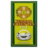 Yunnan Herbata zielona liściasta 100 g