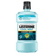 Listerine Zero Płyn do płukania jamy ustnej 500 ml