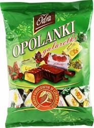 Odra Opolanki Galaretki w czekoladzie 1 kg