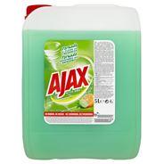 Ajax Active Soda Pomarańczowo-Cytrynowy Płyn uniwersalny 5 l