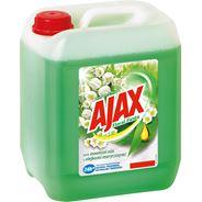 Ajax Floral Fiesta Konwaliowy Płyn uniwersalny 5 l