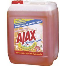 Ajax Baking Soda Grejpfrutowo-Mandarynkowy zapach Płyn czyszczący 5 l