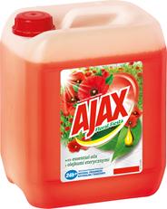 Ajax Floral Fiesta Polne Kwiaty Płyn uniwersalny 5 l