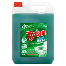 Tytan Płyn do mycia WC 5 kg